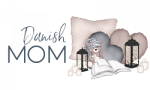 Danish Mom Logo