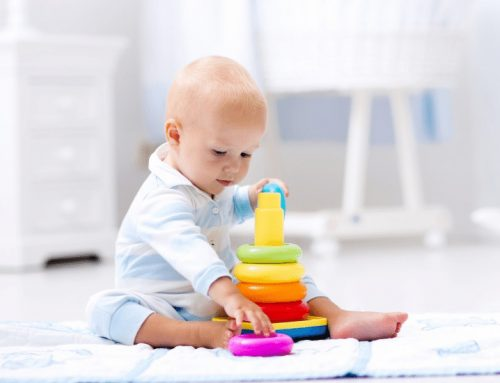 20 best open ended toys for babies